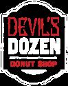 Devil's Dozen – San Diego Doughnut Shop